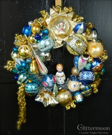 """The Little Choirboy - 17"""" diamater $225 including storage bag ** SOLD **"""