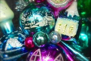 Detail from Joy-Full Wreath (2)