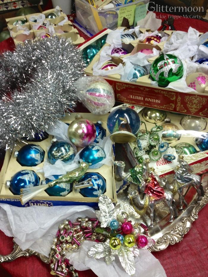 Some of Joy's Treasures