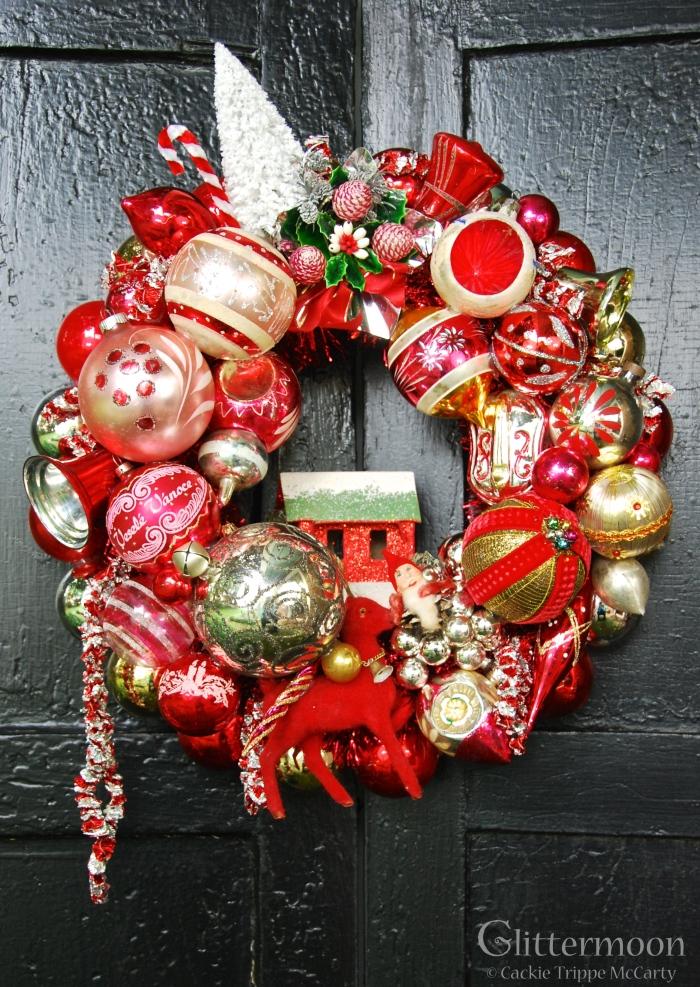 Berry Merry Wreath