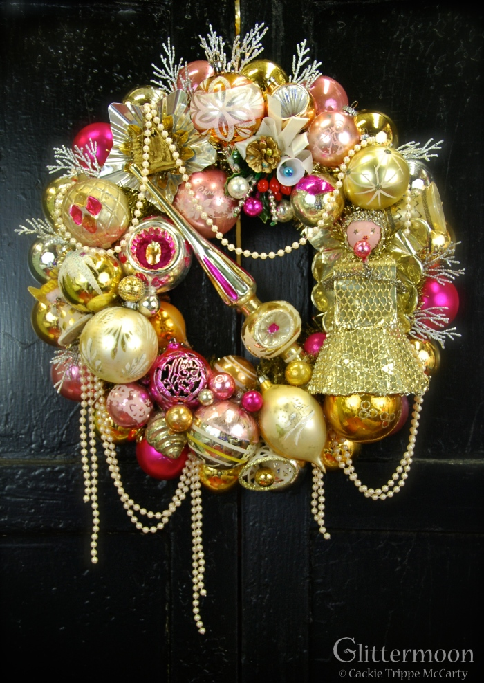 Angel Sweet Wreath 17%22