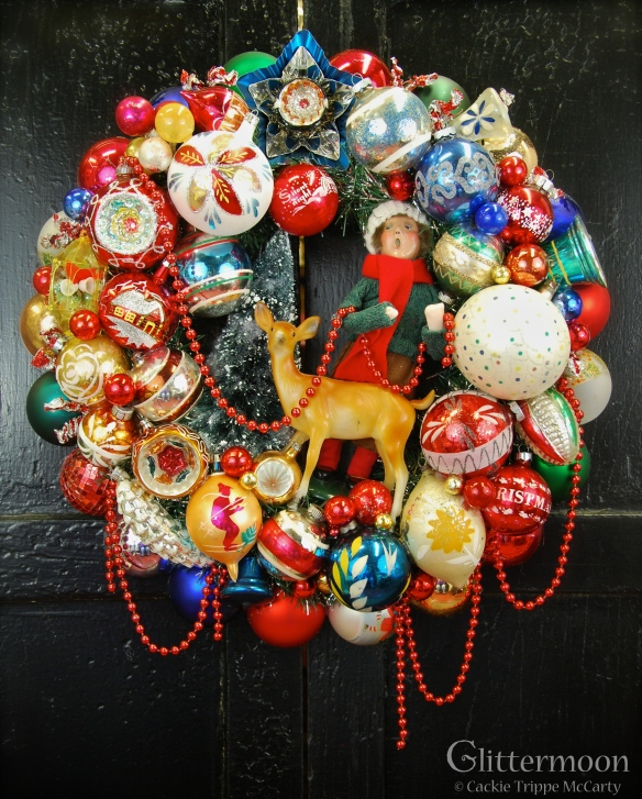 The Caroler Wreath 20%22