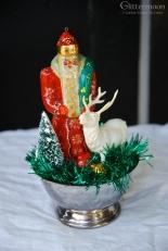 Russian Santa *SOLD*