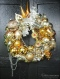 Gold Dust Wreath