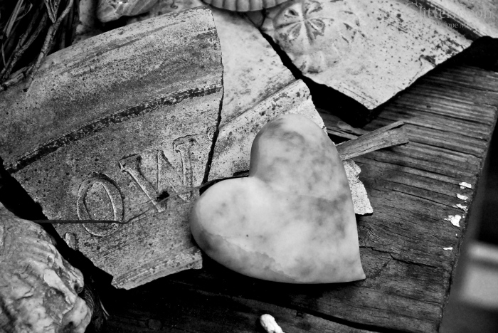 """Heartfelt"""