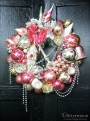 Pink Parfait Wreath - Version 2