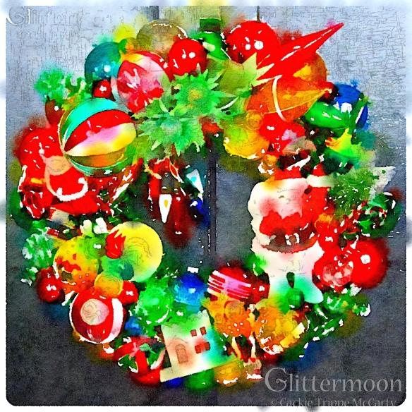 Old-Time Christmas