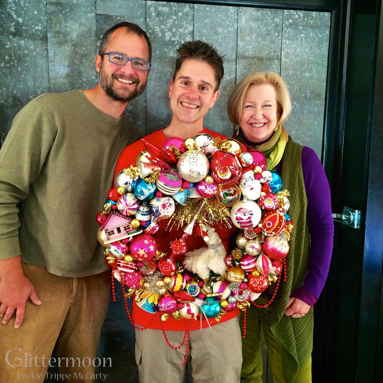 Glittermoon Vintage Christmas