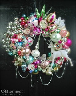 Carolyn's Wreath