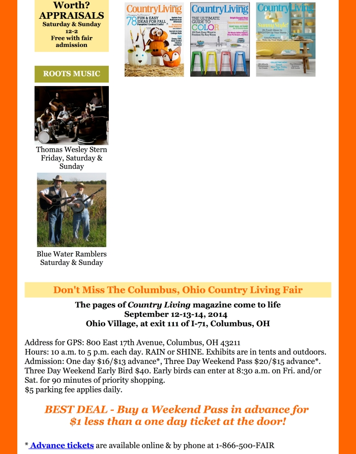 Country-Living-Fair-September-12-13-14-in-OHIO---Buy-Tickets-Now---Save4