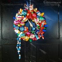 Pixie-lated Wreath