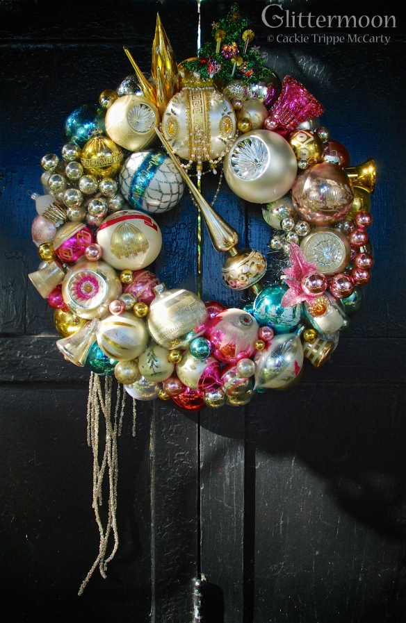 Sugar Plum Wreath