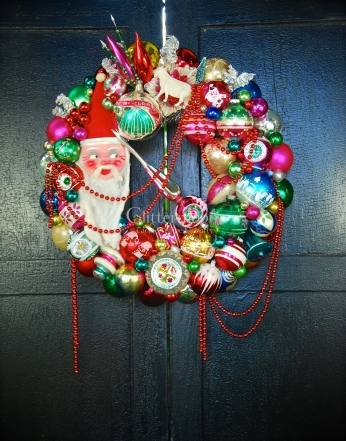 Santa's Very Merry-Available at Beekman1802.com *SOLD*
