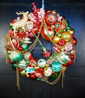 Haute Holiday - Available at More & More Antiques, NYC