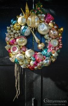 Sugar Plum Wreath