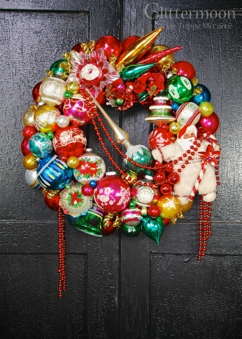 Cotton Christmas $265 - SOLD