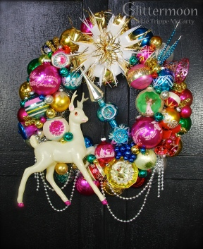Holiday Glamour $325 - SOLD
