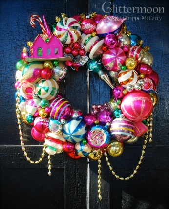 Christmas Candy $325 - SOLD