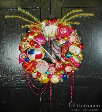 Llama Wreath- Special Order for Beekman 1802 *SOLD*