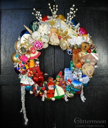 Cindy's Christmas Memories - Custom Order *SOLD*