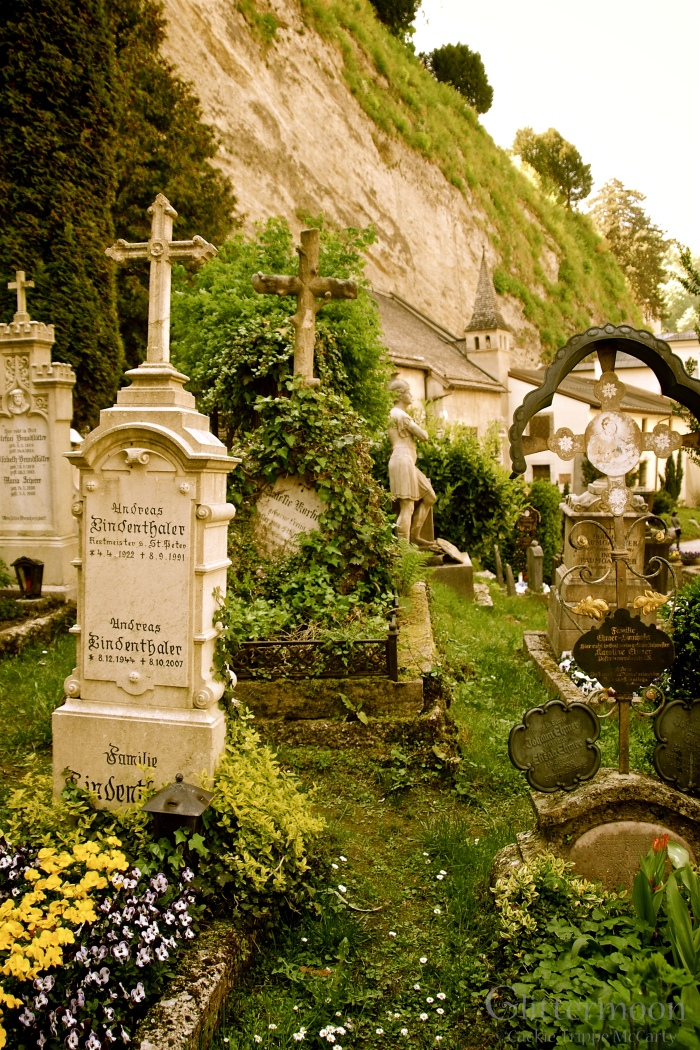 St. Peters Cemetery
