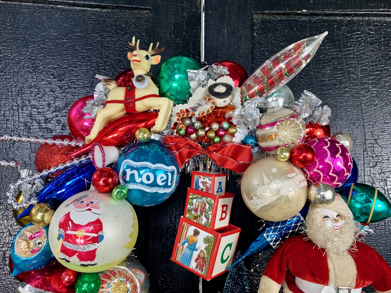 Get Ready!! Wreath Alert!!